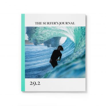 The Surfer's Journal 29.2