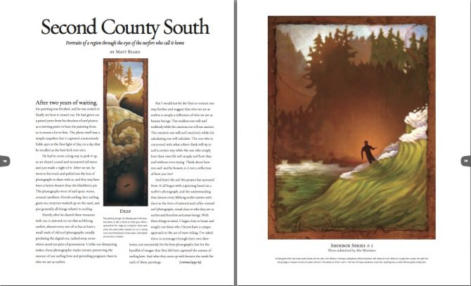 Second County South