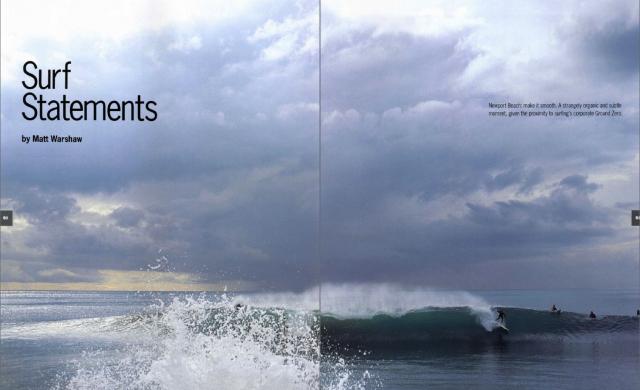 Surf Statements