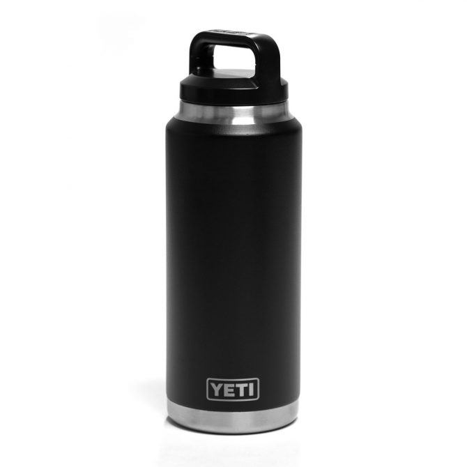 TSJ x YETI Rambler Bottle 36oz