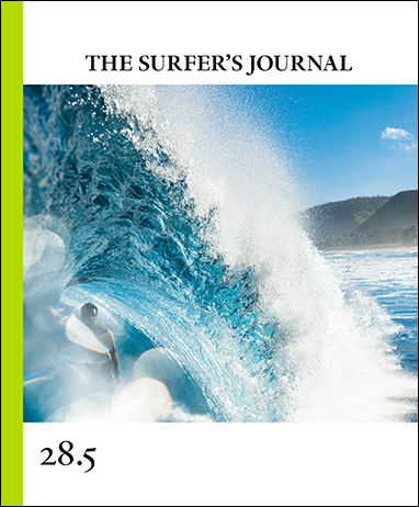 Choose Issues The Surfers Journal Current Issues and Back Issues