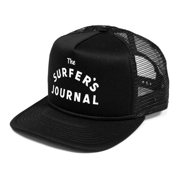 TSJ Sam Spade Trucker Hat