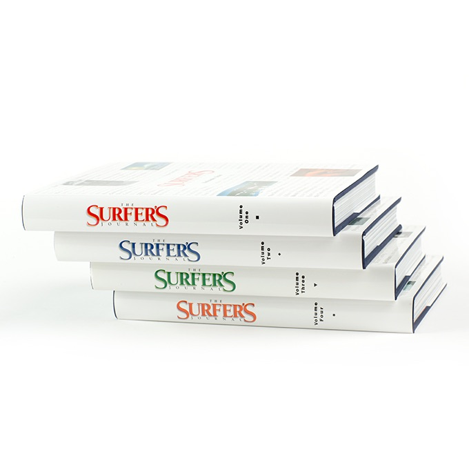 Hardbound Volumes
