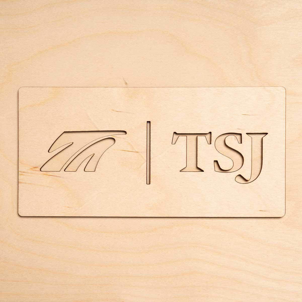 TSJ x TrueAmes California Point Break Collection