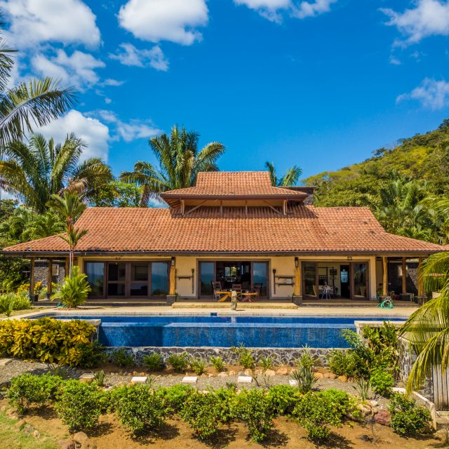 Surf Estate for sale in Costa Rica_Rancho Auramar_Back