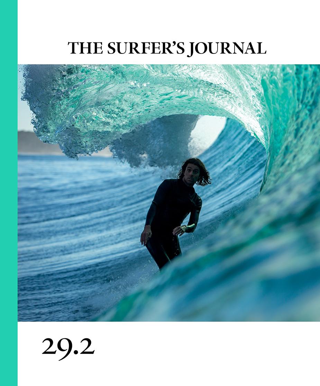 TSJ 29.2 Cover