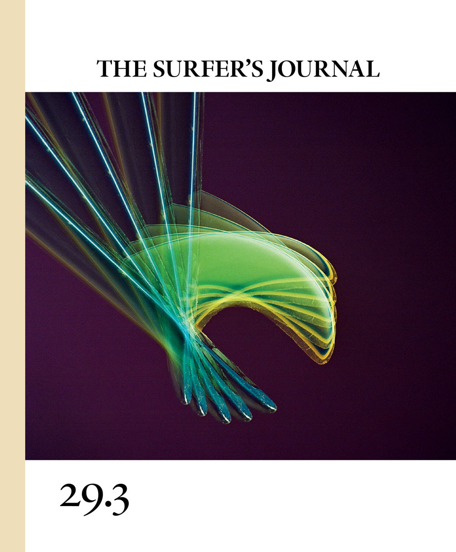 The Surfer's Journal 29.3