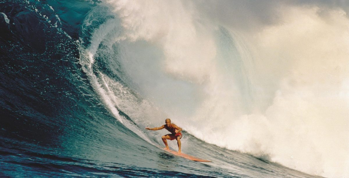Surfing Around: Head (High) Trips