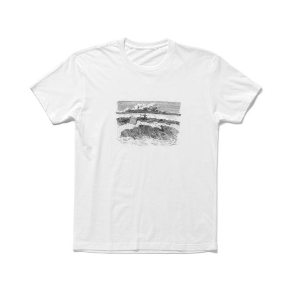 Natives In the Surf Tee