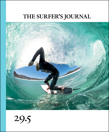 The Surfer's Journal 29.5
