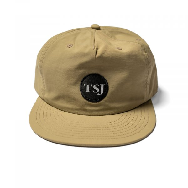 The Imprint Hat