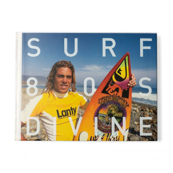 80s Surf Photography by Jeff Divine