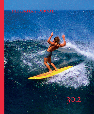 The Surfer's Journal 30.2