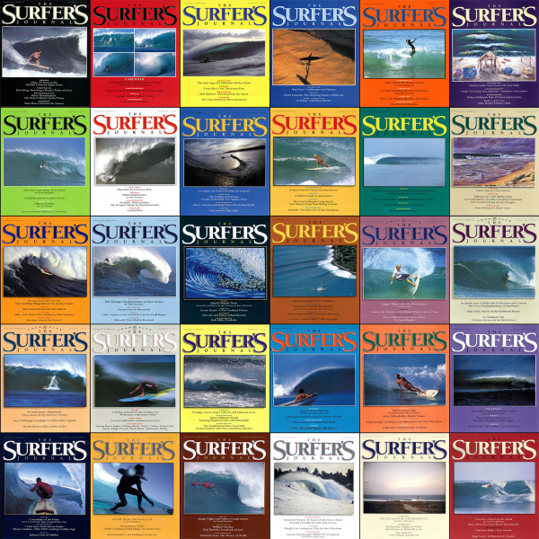 30 Years of TSJ