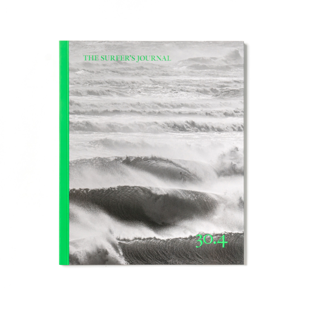 The Surfer's Journal 30.4